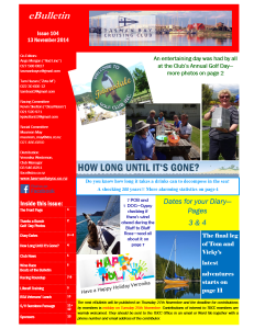 TBCC eBulletin 104 13Nov14