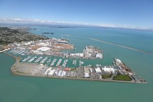 Aerial 2013 Port B
