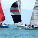 Yacht Services Regatta 2012