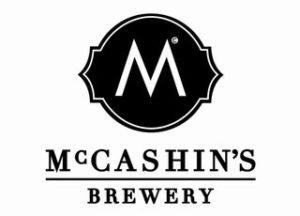 McCashins Brewery logo
