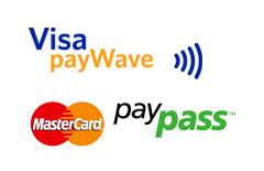 Yay - the Tasman Bay Cruising Club now has Pay Wave - bring your pay wave card and get your snacks and cool beverages quicker than ever !