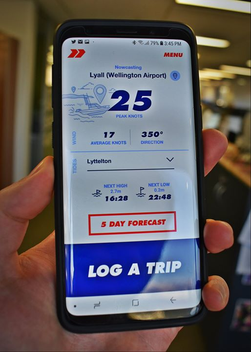 📣 A really useful app for kiwi boaties from our friends at Coastguard New Zealand. 📣  $3 bucks is all it costs for the convenience of sending trip reports from your phone. It could save your life (no joke)!  Plus, you get weather forecasts, tide info and more.  Get it now...  Android: https://play.google.com/store/apps/details?id=nz.org.coastguard.logtrip.prod  iOS: https://itunes.apple.com/nz/app/coastguard-the-new-app/id1336740100?mt=8&ign-mpt=uo%3D4