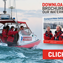 Last year, Coastguard brought over 6,950 people home safely to their families and loved ones!   Coastguard volunteers dedicate a huge amount of their free time keeping their fellow New Zealanders alive. Kiwis can do their part to keep their families and themselves safe by following five simple rules.   Click the image below and download our free Water Safety brochure.